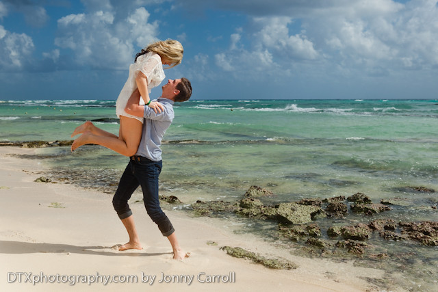 playa del carmen destination wedding photographer