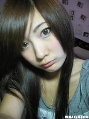 2012年台灣人氣正妹_庭庭