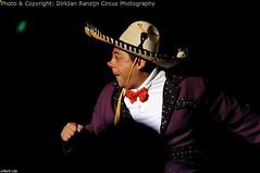 Circus Belly Wien, Holland. (dirkjanranzijn) Tags: show girls light horses ballet horse music dog elephant holland colour dogs public girl smile animal animals training lights tiere big nikon audience circus top clown tiger arnhem performance vivid hond tent ring hund laugh tigers comedian laughter giraffe 28 musik nikkor lachen cirque act zelt tier applause olifant manege acts piste paard paarden ringmaster publikum sawdust honden 180mm madchen zirkus showbusiness hunden 2470 tigern d700