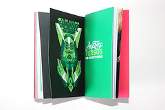 Teeology Book (Dmitri Aske) Tags: book aske 2011 teeology sicksystems anyforty