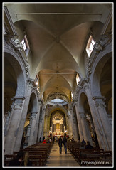 """Basilica di Santa Maria del Popolo • <a style=""""font-size:0.8em;"""" href=""""http://www.flickr.com/photos/89679026@N00/6643502807/"""" target=""""_blank"""">View on Flickr</a>"""