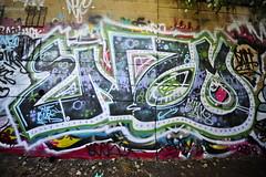 ENZO (STILSAYN) Tags: california graffiti oakland bay area enzo 2012