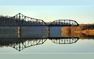 Ohio Crossing at Beaver