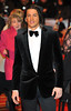 Ollie Locke War Horse - UK film premiere held at the Odeon Leicester Square - Arrivals. London, England