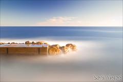 Cap de Nice (06) (Dany-de-Nice) Tags: longexposure sea mer pontoon ponton méditerranée poselongue