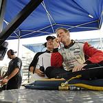 Rolex 24 Test Days - Daytona Beach, FL - Jan. 6-8, 2012 <br>Photo Courtesy Bob Chapman, Autosport Image