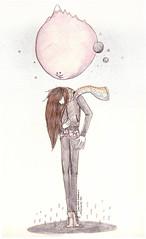 Aries tiene un planeta encima. (carlossadness) Tags: aries