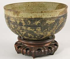 42. Contemporary Chinese Bowl