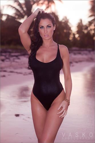 Rachelle Wilde naked 564