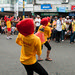 Opening Salvo Street Dance - Dinagyang 2012 - City Proper, Iloilo City - Iloilo, Philippines - (011312-163250)