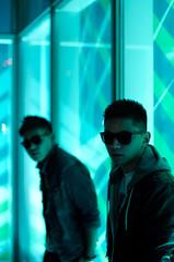 (jenkinau) Tags: blue music green vancouver nikon richmond olympic hip hop oval vibe gentlman d7000 justalilhype gentlemansvibe