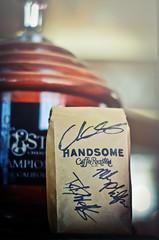 Handsome Coffee Roasters ~ Los Angeles, California (r.e. ~) Tags: new york coffee café beautiful la milk cafe amazing downtown space phillips coffeeshop headquarters wells espresso hunt scavenger preview owens nosugar espressobar handsomecoffeeroaster~losangelescalifornia openinginfebruary2012