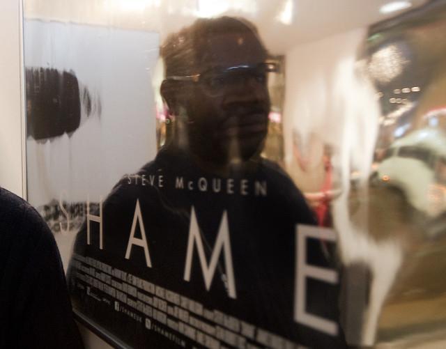 BAFTA Steve McQueen 30