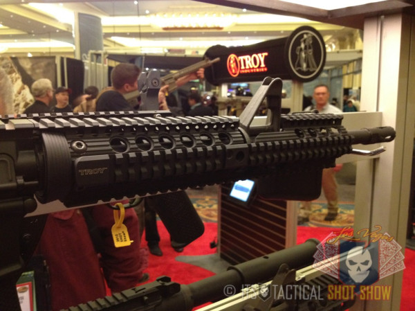 SHOT Show 2012 Day 2 Live Coverage 026