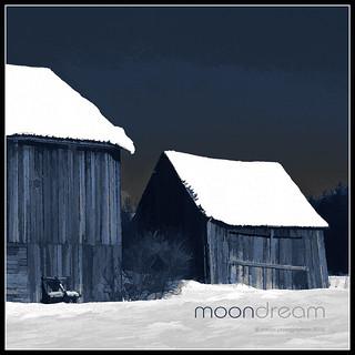 rêvedelune(moon dream)