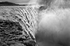 Dettifoss II - Icelandic Waterfall Series - Iceland (Nonac_eos) Tags: waterfall iceland power deep falling workshop lee edge powerful dettifoss abyss bottomless gndfilter leefilter nonaceos vatnajkullnationalpark