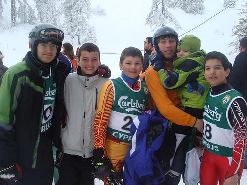 CSF RACES 2009 _01