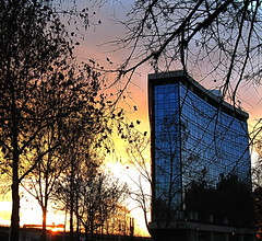 Westward from the East / Explore (kontinova2) Tags: sunset west building europe east belgrade coth5 mygearandme mygearandmepremium mygearandmebronze mygearandmesilver mygearandmegold mygearandmeplatinum mygearandmediamond ringexcellence dblringexcellence tplringexcellence