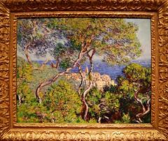 Claude Monet - Bordighera  - 1883 (UGArdener) Tags: chicago monet impressionism artinstituteofchicago museums claudemonet bordighera artmuseums frenchimpressionism