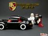Porsche 930 (the p***y magnet) (ZetoVince) Tags: car greek lego 911 pussy vince turbo porsche vehicle minifig magnet 930 blackrims zeto zetovince dreamdealer