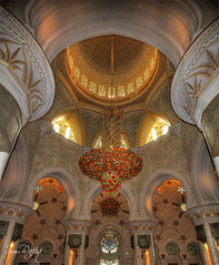 The inside view of one of the tomb at Sheikh Zayed Mosque, (smrafiq) Tags: travel architecture al arch view angle muslim united tomb uae middleeast arches mosque arabic east emirates zayed abudhabi arab inside sultan middle sheikh unitedarabemirates islamic    nahyan zayedmosque  smrafiq  sultanalnahyan gettyimagesmiddleeast