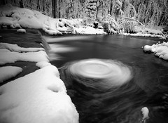 vortex (hiasl_3) Tags: bw vortex fall water bayern bavaria waterfall wasser long exposure wasserfall sw cascade belichtung strudel steinbach longtime langzeit bichl nd110 gettygermanyq4