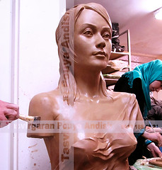 sculpture (decorasion) Tags: sculpture