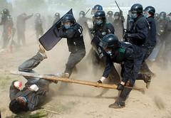 SOUTH KOREA US BASE PROTEST