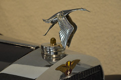 Hispano Suiza Type K6 1935 (Micleg44) Tags: car machine voiture hispanosuiza typek6 detalhesemferro
