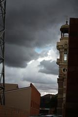2012-01-27-00-02-36_3AACA209-E94E-4AB2-8DEC-7E0E4225AC84 (wscaster) Tags: weather clouds storms brokenhill blendestreet