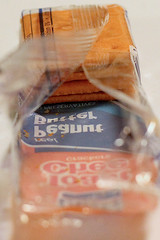 """""""Orange Crackers"""" (bwcImages) Tags: crackers peanutbuttercrackers project365 shuttersisters 2011yip orangecrackers"""