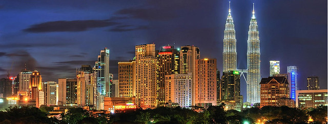 4D3N - 2 Nights in Kuala & 1 Night in Genting Highland Packages