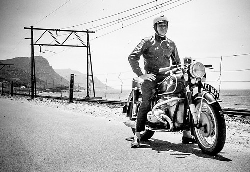 South Africa Undated. Probably 1954 8-4