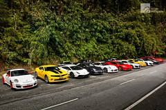Mixed Bag (anType) Tags: porsche 911 997 gt3rs mark2 mkii mk2 gt3 rs mk ii chevrolet camaro ss transformers edition lamborghini gallardo lp5704 superleggera carrera 4s turbo ferrari 430 scuderia audi r8 996 f430 rs6 s panamera 4 white yellow black red silver gr