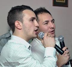 3 Februarie 2012 » Karaoke cu heliu