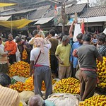 "Howrah Flower Market <a style=""margin-left:10px; font-size:0.8em;"" href=""http://www.flickr.com/photos/14315427@N00/6829203243/"" target=""_blank"">@flickr</a>"