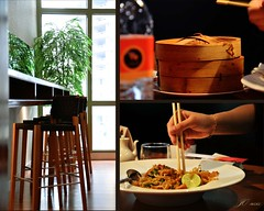 The Noodles House <3 (Aljoharah Aziz) Tags: house noodles the