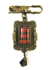 RESERVED FOR LUCIA Ancient Romance Series - Scottish Tartans - Wallace