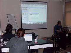 MarkeFront - Mikro Site Tasarımı Eğitimi -  14.01.2012 (8)