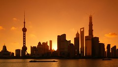 Shanghai - Gooood Morning Pudong! (cnmark) Tags: china city tower skyline sunrise river landscape dawn hotel boat ship cityscape shanghai famous scenic shangrila aurora convention pearl 中国 上海 oriental orient pudong grattacielo 陆家嘴 barge jinmao worldfinancialcenter huangpu wolkenkratzer 157 东方明珠塔 金茂大厦 lujiazui rascacielo gratteciel swfc 摩天大楼 黄浦江 arranhacéu 浦东 ©allrightsreserved 东方明珠电视塔 香格里拉大酒店 shanghaicenter 上海环球金融中心 platinumheartaward pearloftheorienttower 上海中心大厦 上海国际会展中心