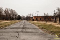 Abandonded Seneca Army Depot-12 (27K Photography) Tags: newyork abandoned rural army upstatenewyork depot base seneca abandonedbuilding senecaarmydepot 27kphotography