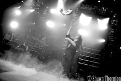 Generation Axe – A Night Of Guitars Tour- Featuring STEVE VAI, ZAKK WYLDE, YNGWIE MALMSTEEN, NUNO BETTENCOURT TOSIN ABASI- Royal Oak Music Theatre- Royal Oak, MI - 5/2/16