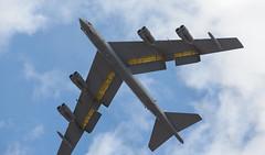 Boeing B-52H Stratofortress (Boushh_TFA) Tags: las vegas red usa la nikon force flag air united 300mm states boeing nikkor usaf base f28 142 60 b52 barksdale nellis d600 021 stratofortress b52h vrii lsv klsv