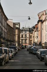 In Kazimierz (Ubierno) Tags: europa europe gothic poland polska krakow krakw middleages polonia kazimierz cracovia gtico edadmedia ubierno casimiriiithegreat kazimierziiiwielki  casimiroiiielgrande