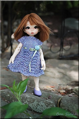 new house (ban sidhe) Tags: rlf ltf pkf hybrid bonnie nanuri 16 mio mod bjd fairyland doll