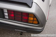 IMG_2703_result (ferrariartist) Tags: cars automobile automotive delorean dmc12 automobiles dmc stainless gullwing odoc ferrariartist