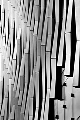 fluted (Harry Halibut) Tags: art public images allrightsreserved londonbuildings londonarchitecture imagesoflondon colourbysoftwarelaziness publicartinlondon 2016andrewpettigrew london1604271107