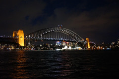 Australie-roadtrip-sydney (2) (a2pasdumonde_voyage) Tags: worldtrip tourdumonde voyage roadtrip frenchtraveler tdm voyageautourdumonde blogvoyage travel australia australie sydney harbour brigde
