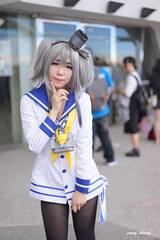 DSC00573 (-CHENG) Tags: anime cosplay coser cos a7 pf