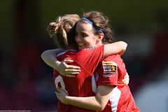 Shelbourne Ladies FC v UCD Waves - Continental Tyres Women's National League Cup Final (ExtratimePhotos) Tags: dublin rachel rebecca graham irl creagh leinster republicofireland